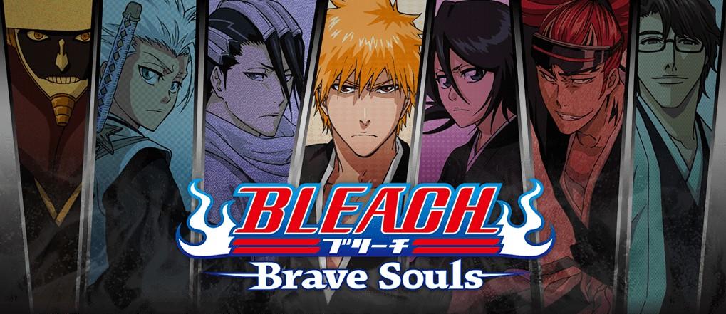 Bleach Brave Souls เวอร์ชั่น Eng เปิดเว็บไซต์รอแล้ว