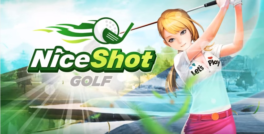 Nice Shot Golf เปิดสนามแล้วบนสโตร์ไทย พร้อม 152 ประเทศทั่วโลก