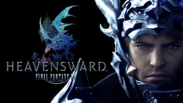 Final Fantasy XIV: Heavensward อัพ Patch 3.1