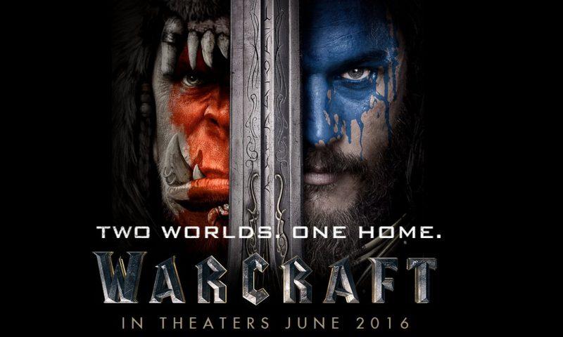 Warcraft Movie ส่ง Trailer ใหม่มาให้ยลก่อนเปิดให้ชมปีหน้า