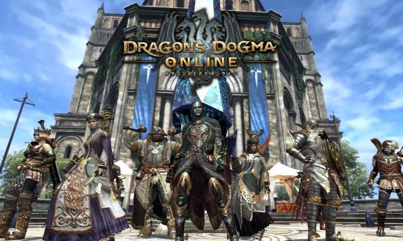 Dragon's Dogma Online ประกาศอัพแพทช์ใหม่ 1.3 ต้นปีหน้า