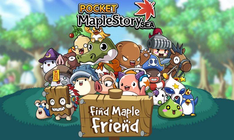 Pocket MapleStory SEA ฉลอง 10 ปีจัดอีเวนต์ชวนเพื่อนเก่าคืนสู่เหย้า