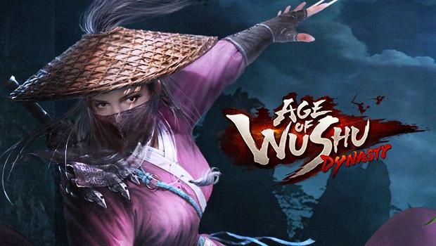 Age of Wushu Dynasty มันเต็มรูปแบบบน iOS และ Android ปีหน้าชัวร์