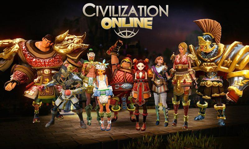 Civilization Online ส่งคลิป Modern Times ยั่วก่อนอัพเดทปลายเดือนนี้
