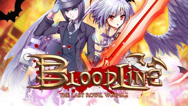 Bloodline เกมส์การ์ดมือถือ RPG อัพฟีเจอร์เปลี่ยนสายอาชีพ