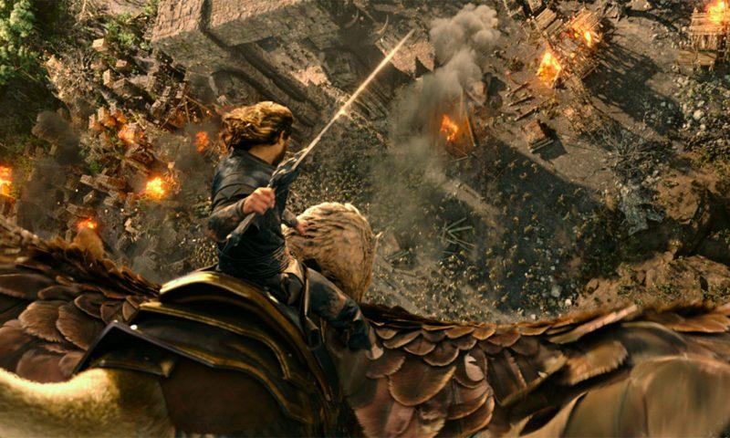 Warcraft ฉบับหนังใหญ่ แย้มภาพเด็ดตัวละครจากสุดยอดเกมส์แห่งตำนาน