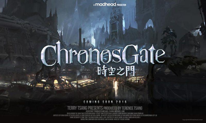 ปฏิวัติเกมส์มือถือ ChronosGate น้องใหม่ Match-3  RPG ให้บริการปีนี้