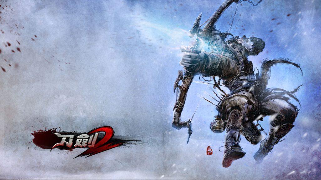 Blade & Sword II