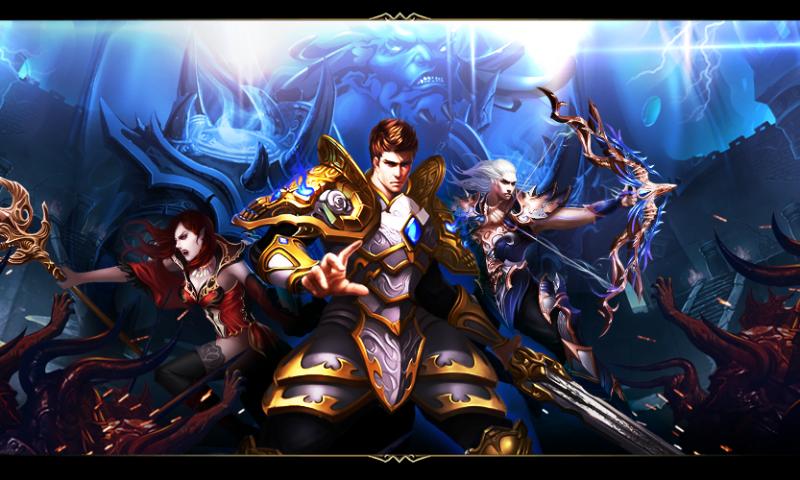 Guardian of Dragon เตรียมถล่มวังมังกรพร้อมกัน 13 มกราคม นี้!!