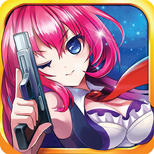 Girls Reload icon
