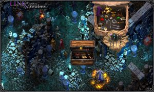 Linkrealms เกมส์ MMORPG สุดคลาสสิก จ่อเปิด Beta Test อีกสามวัน