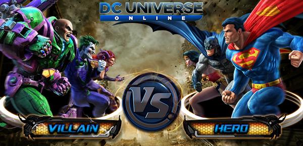 มันส์ข้ามแพลตฟอร์ม DC Universe Online อัพเดท  Episode 21 ก.พ.นี้