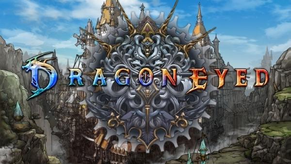 Dragon Eyed แอพเกมส์นักรบมังกร MMORPG  ลุยเปิด CBT แล้ว
