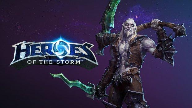 สุโค่ย HOS ดึงสองฮีโร่จาก Diablo 3 เสริมทัพ นำโดย Necromancer