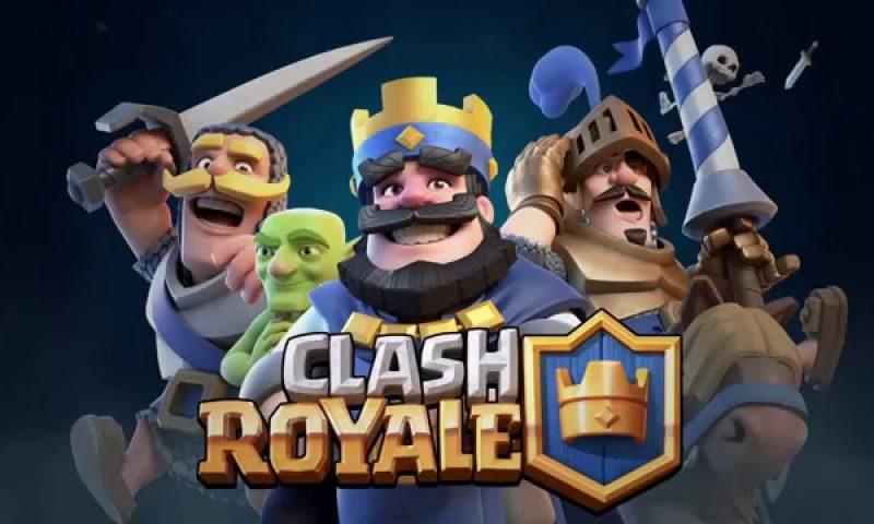 เปิดโกลบอล Clash Royale แอพเกมการ์ด MOBA จากผู้สร้าง Clash of Clan