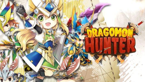 จะไหวมั้ย Dragomon Hunter อัพอาชีพใหม่ ส่งซามูไรไปล่ามังกร