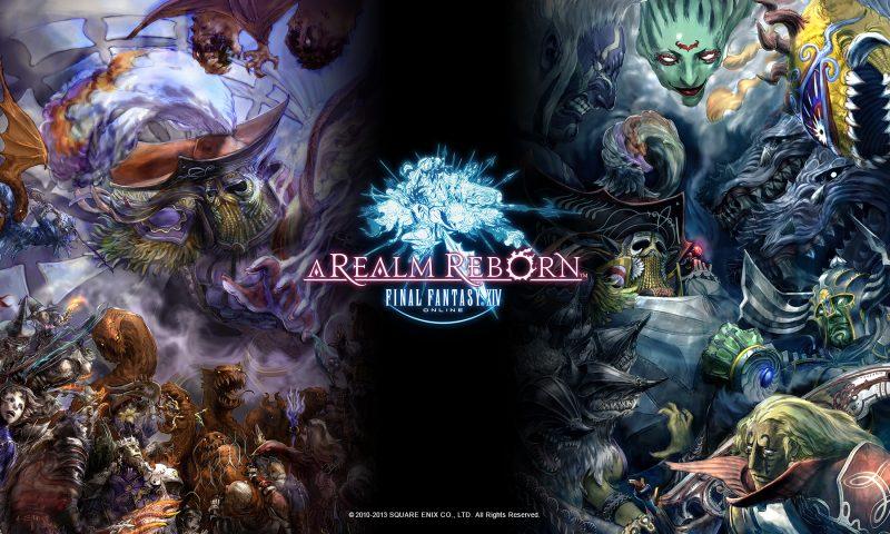 Final Fantasy XIV  โชว์คลิปแย้มข้อมูล Patch 3.2 รออัพก่อนสิ้นเดือนนี้