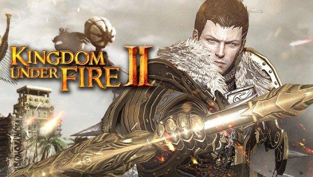 Kingdom Under Fire II (CN) แย้มอาชีพ Ranger และ Mage Class