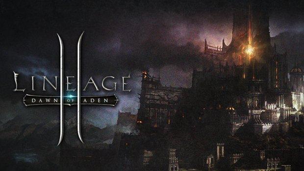 มาแล้วคลิปใหม่ Lineage II: Dawn of Aden เกมส์แห่งตำนานที่รอคอย