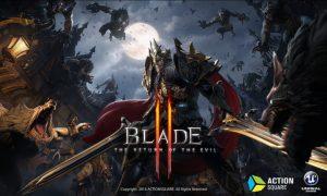 Blade 2 ซี่รี่ย์เกมส์มือถือ Blade โชว์ Trailer เกมส์พร้อมเปิดปลายปี 2016