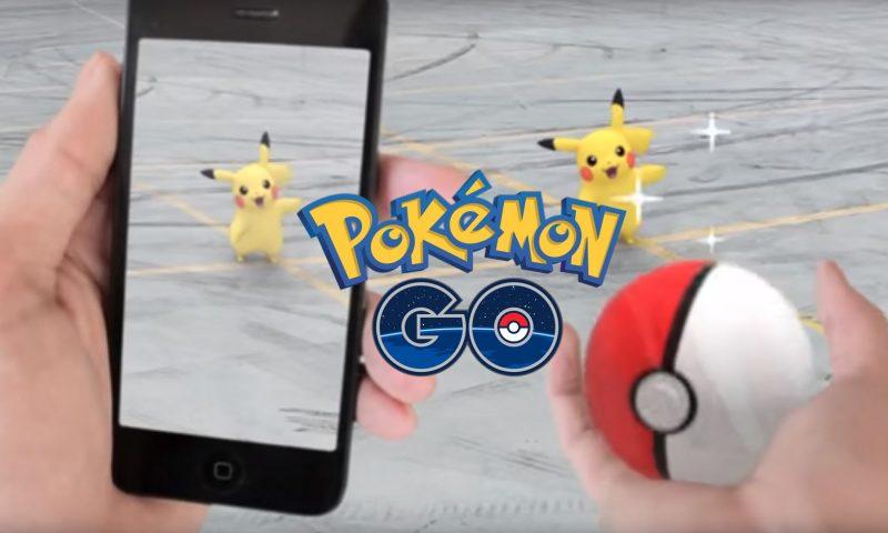 มาไม่ทันตั้งตัว Pokemon GO เปิดให้จับโปเกม่อนในไทยแล้ว