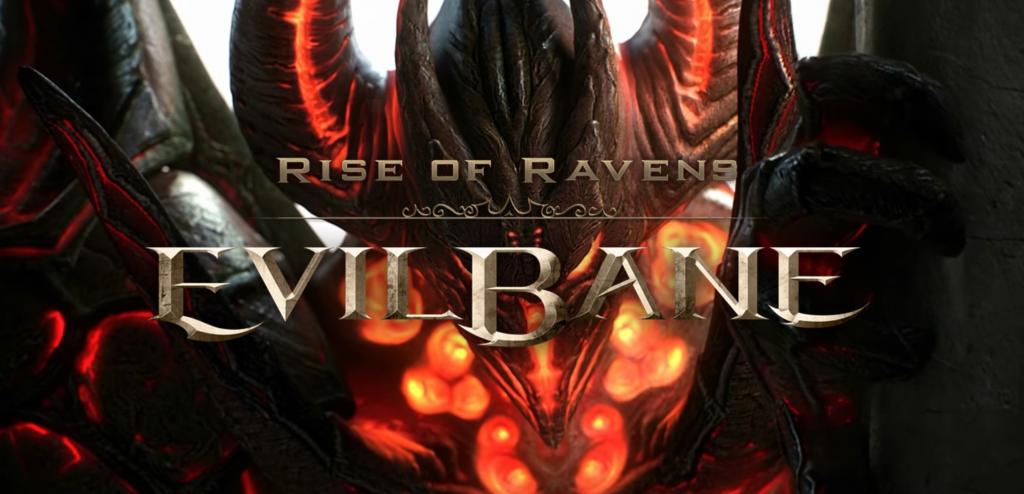 Raven-EvilBane