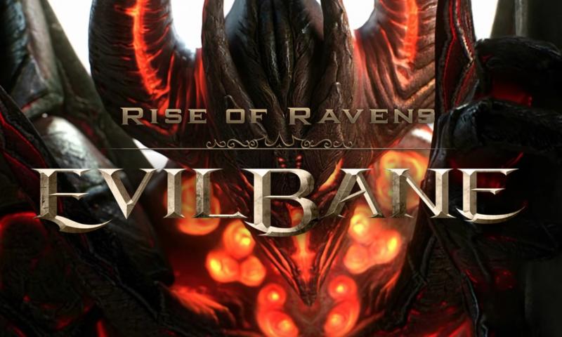 เจ๋งเป้ง EvilBane: จักรพรรดิเหล็กกล้า เปิด Pre-Registration แล้ว