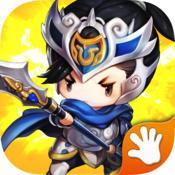 War Saga icon