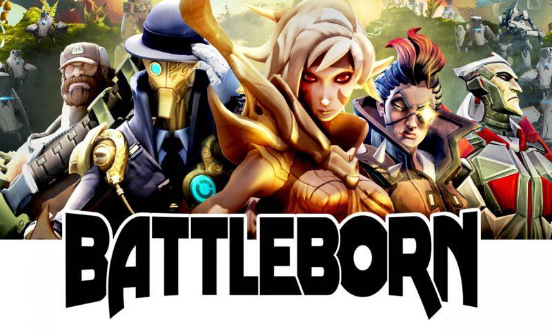 เปิดฉากรัวไม่ยั้ง Battleborn เริ่ม OBT บน PC รับสงกรานต์ 13 เม.ย.นี้