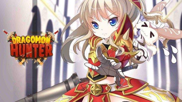 อัพเดทใหญ่ Dragomon Hunter ปล่อยคลิปแย้มทีเด็ดอาชีพใหม่  Stalwart Cavalier