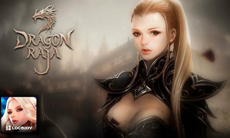 Dragon Raja ประกาศเตรียมเปิดเซิฟอินเตอร์ให้ได้เล่นกันแน่ทั่วโลก เร็วๆนี้