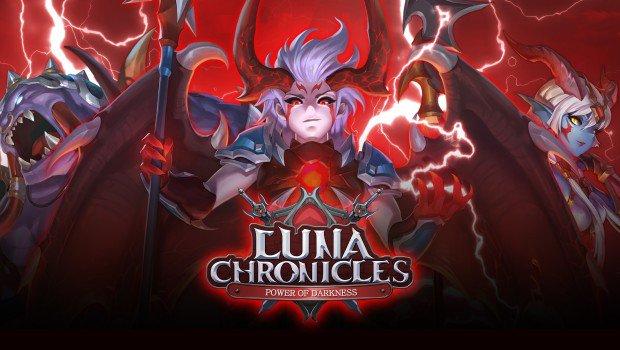 Luna Chronicles แอพเกมส์ RPG แนววางแผน เปิด Global pre-signup แล้ว