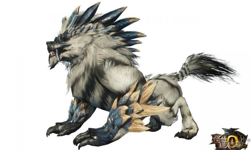 อัพเดทใหม่ Monster Hunter Online ปล่อยหมาป่าเขี้ยวดาบมาดับซ่าเกรียน