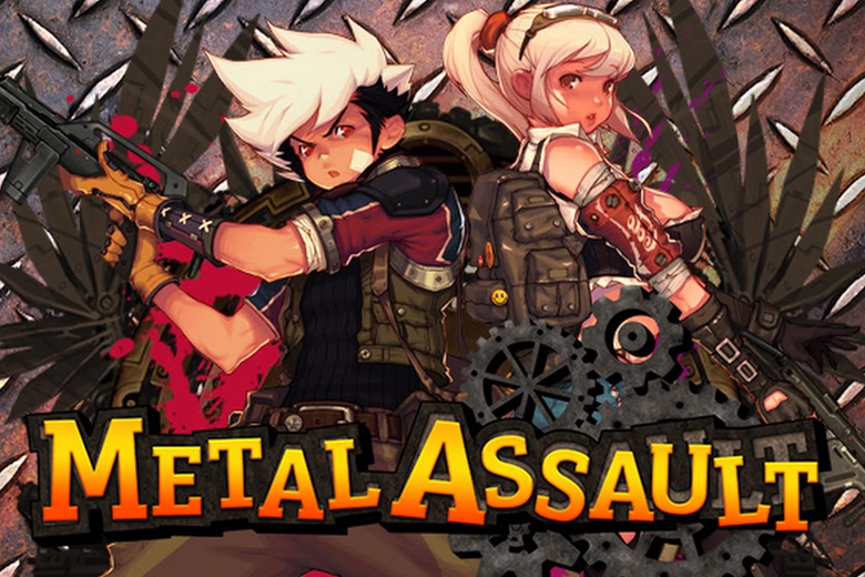 คืนชีพสุดยอดเกมส์แอ็กชัน Metal Assault เปิดเซิร์ฟ NA ก่อนสิ้นเดือนนี้