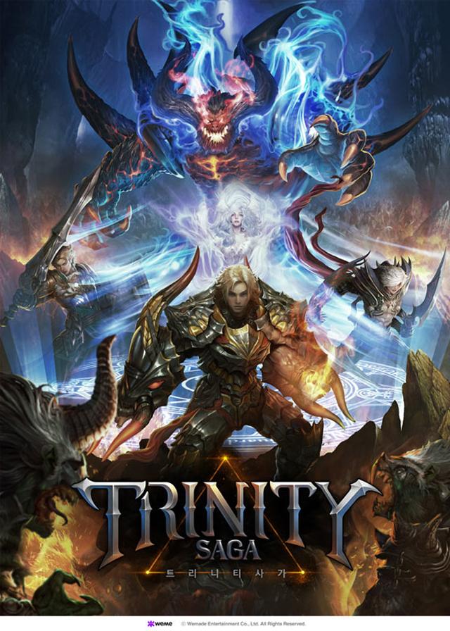 trinity 00