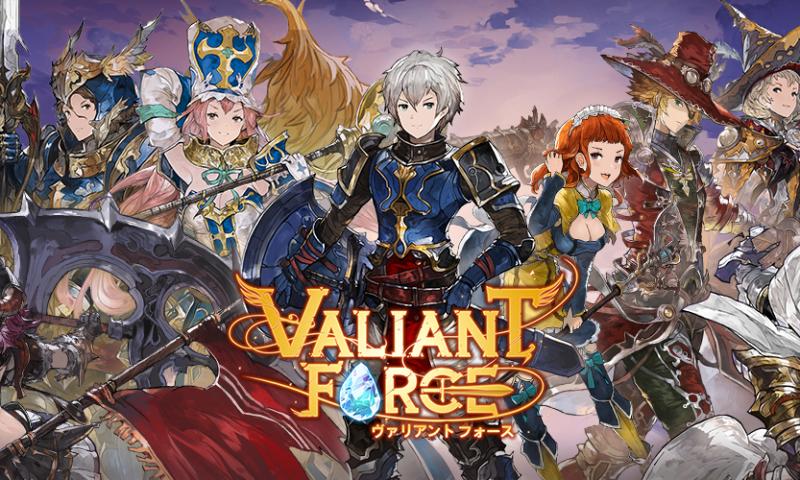 มาตามนัด Valiant Force บุกสโตร์ไทย เปิดตัวอาชีพใหม่ Ranger