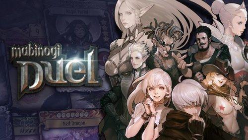 Mabinogi Duel เกมส์การ์ดฮอตฮิตแดนกิจจิ ลงเวอร์ชั่น PC เซิร์ฟเกาหลีแล้ว