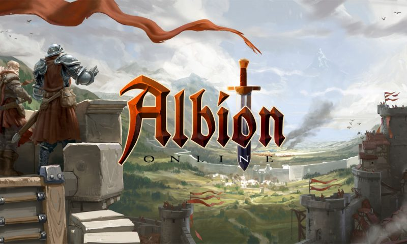 Albion Online แง้มข้อมูล 4 เวทย์ใหม่ อันไหนตีแดเมจ AOE สุดแรง ต้องดู