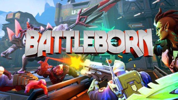 สาดกระสุนกันแล้ว Battleborn เกมส์ยิง FPS สุดล้ำ เปิด OBT วันนี้
