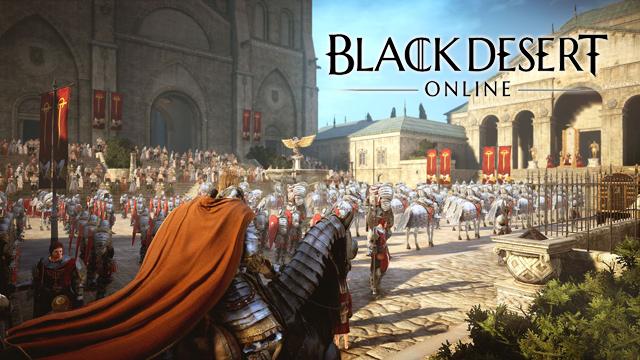 Black Desert Online เผย ยอดขายสุด ปัง ทะลุไปแล้ว 12 ล้านเหรียญ