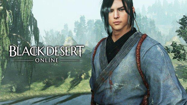 Black Desert Online อัพเดทคลาสอาชีพใหม่ Musa และ Maehwa ฟันกระจาย