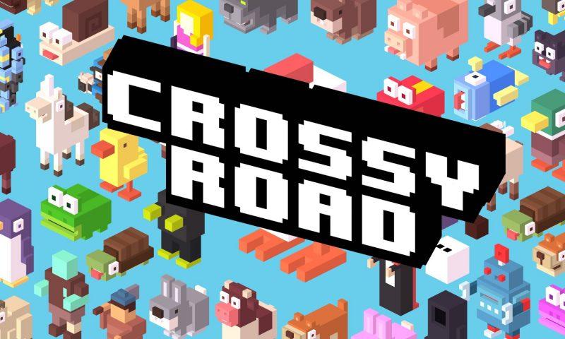 Crossy Road อัพโหมดแข่งกับเพื่อนแบบ Multiplayer ลง Android แล้วจ้า