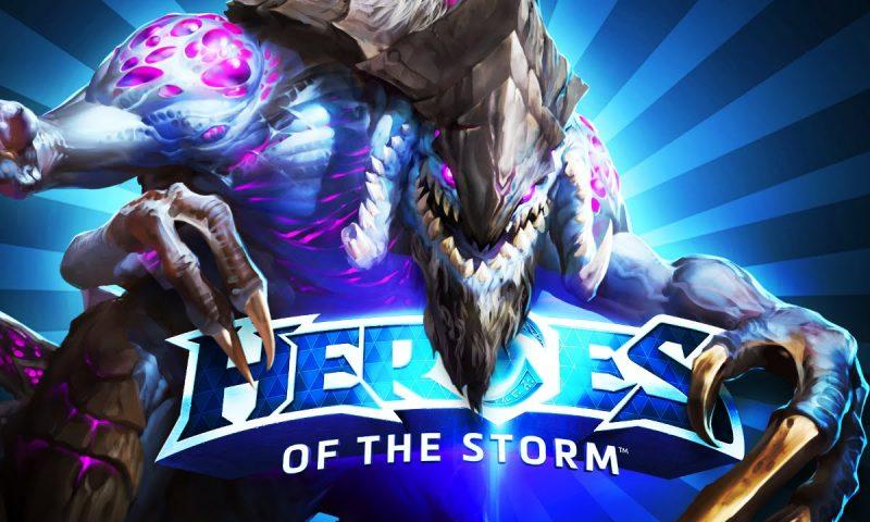 Heroes of the Storm เปิดตัว Dehaka เขย่าบัลลังก์แชมเปี้ยน