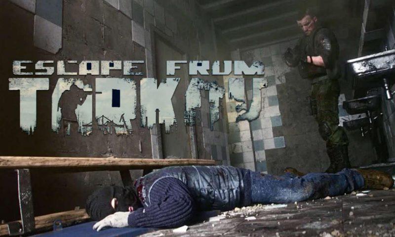 Escape from Tarkov  ปล่อยคลิปเกมส์เพลย์และระบบอาวุธให้ชมก่อนใคร