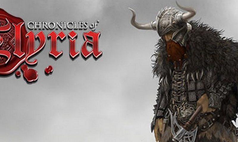 Chronicles of Elyria งัดระบบ Body Dynamics โชว์ตัวละครอ้วน แก่ ตายได้ไง