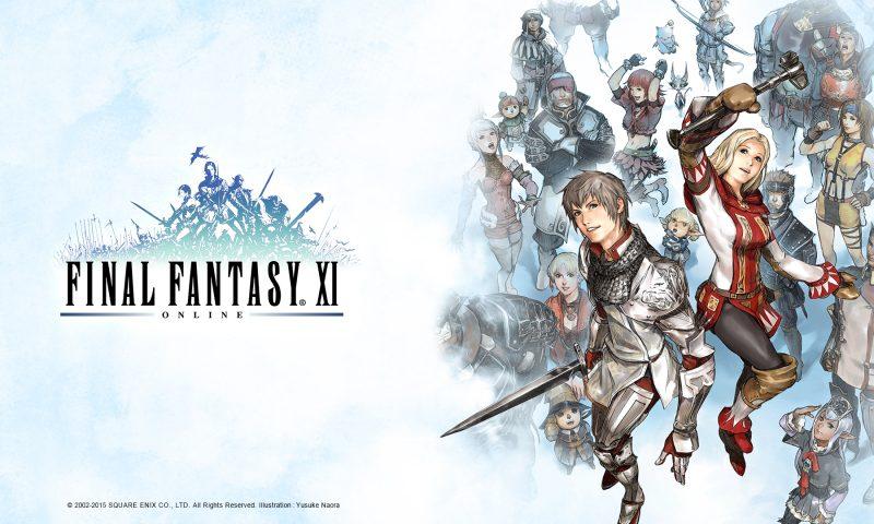 ฟินมั้ย Nexon ทำคลอด Final Fantasy XI ฉบับ Reboot ลงมือถือปีนี้