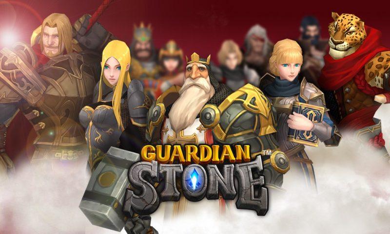 แอพ RPG สุดฮิต Guardian Stone อัพเดทใหม่ เชิญ 3 เทพผู้พิทักษ์จุติ