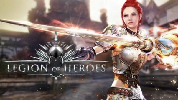 อัพเดทใหม่ Legion of Heroes เปิดโหมดท้านรกวัดใจสายฮาร์ดคอร์