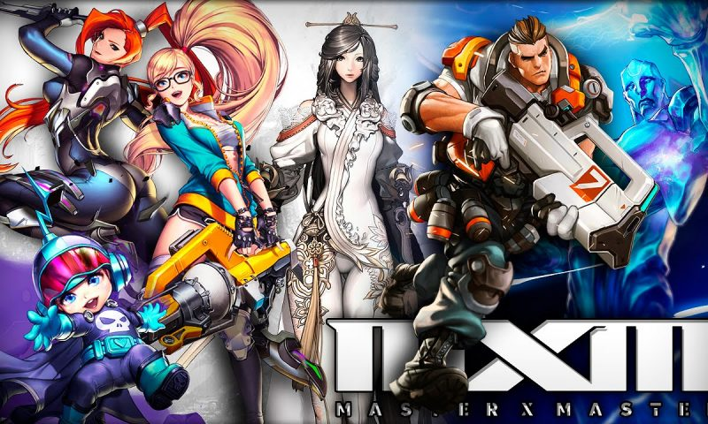NCsoft งัดคลิปใหม่โชว์ระบบ MXM เกมส์ MOBA สไตล์ Diablo ผสม LOL