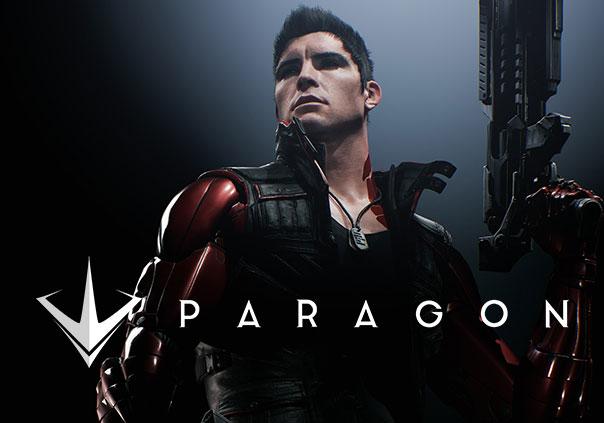 Paragon เกมส์ MOBA สุดล้ำ เริ่ม Open Beta Test รอบแรกแล้ว วันนี้